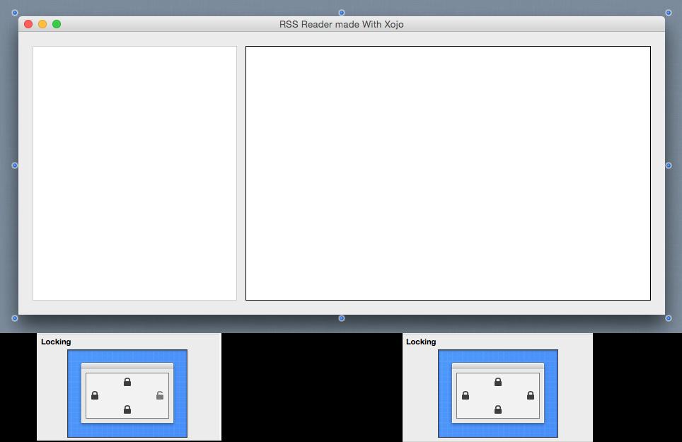 Xojo: Crea un lector RSS con este tutorial paso a paso