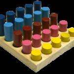 ListBox Desktop: Ordenar columnas
