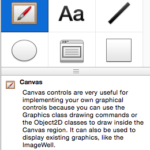 Canvas: Crea tus propios controles con Xojo
