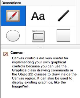 Añadir clase Canvas a proyecto