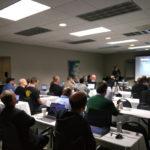 XDC 2018 (Día 2): Sesiones y Ping-Pong