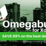 Disponible Omegabundle para Xojo 2018
