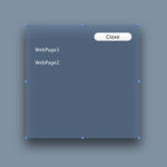 Web: Create Sliding-Animated Menus