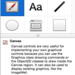 Canvas: How to Create Custom UI Controls