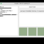 Novedades de Thread en API 2.0: Actualizar la Interfaz de Usuario