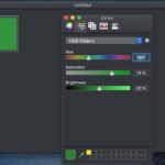 Crea un Control de Selección de Color