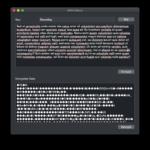 Cómo implementar el Algoritmo de Encriptación ARC4 en Xojo
